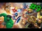 LEGO MARVEL SUPER HEROES #9: �LA TORRE STARK MOLA MUCHO!