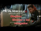 V�deo:  Metal Gear Solid 5 Ground Zeroes  *�Me descubren! Misi�n secundaria*  PS4 