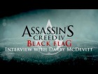 V�deo Assassin's Creed 4: Assassin's Creed 4: Interview with Lead Writer Darby McDevitt (PAX East 2013, AC4 Black Flag)