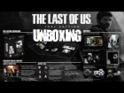 V�deo The Last of Us: Unboxing The Last of Us ED: Joel