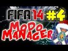 "V�deo FIFA 14 FIFA 14 | Modo Carrera | Capitulo 4 #T1. ""A POR TODAS"""