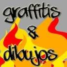 GRAFFITIS Y DIBUJOS