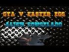 GTA V | Easter Egg - Alien congelado | Curiosidades GTA V