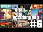 V�deo Grand Theft Auto V: GTA V ONLINE | #5| GRAN DIA ACCIDENTADO