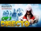 V�deo: EN DIRECTO   Assassin's Creed: La Hermandad   CAP 3    Ezio el retrasado.