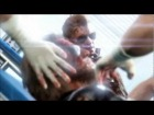 V�deo: Metal Gear Solid 5 Phantom Pain Trailer HD