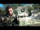 V�deo: METAL GEAR SOLID 5 PHANTOM PAIN E3 2013 EXTENDED TRAILER HD