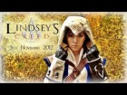 V�deo: Assassin's Creed III- Lindsey Stirling