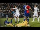 V�deo: Gol Cristiano Ronaldo | Basilea 0-1 Real Madrid | 26/11/2014 | COPE