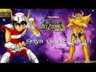 Saint Seiya: The Sanctuary Latino (PS2) - Gameplay en Espa�ol Capitulo 1 - HD 720p - #josting Ray
