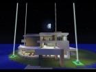 Minecraft tutorial casa moderna