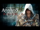 V�deo Assassin's Creed 4: Assassin's Creed 4: Making of Black Flag - Creating a Next-Gen Open World Caribbean (Part 2)