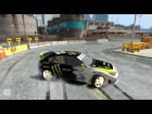 GTA IV - Ken Block Gymkhana 1080p