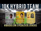 FIFA 14 | Equipazo Econ�mico - �der, Alexandre Pato & Negueba