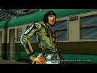 V�deo: JoJo's Bizarre Adventure: All Star Battle League - DIO vs. Jonathan, Buccellati vs. Josuke
