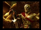 V�deo: The legacy of kain-Soul Reaver Intro Espa�ol