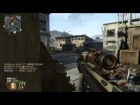 V�deo Call of Duty: Black Ops 2: Fastest 11 Killstreak w/Silenced DSR-50