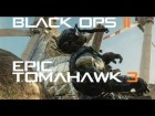 V�deo Call of Duty: Black Ops 2: Epic TOMAHAWK !!! #3 Yemen - Black Ops 2