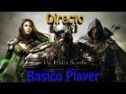 V�deo: The Elder Scrolls Online Gameplay Espa�ol | PC HD | Junser Sorcerer | DIRECTO