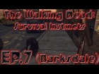 The Walking Dead: Survival Instincts PC|MaxSettings|FullHD - Ep.7 (Barksdale)