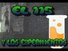 V�deo: Der Riese: El elemento 115 y los Primeros experimentos
