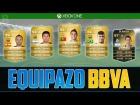 Fifa 14 Ultimate Team | Equipazo BBVA con Cristiano Ronaldo + Messi + Neymar... |