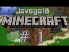 Gu�a supervivencia | Minecraft | D�a 1 | Sobrevivir la primera noche