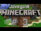 Gu�a supervivencia | Minecraft | D�a 3 | Desastre total