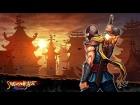 V�deo: Shadow Blade: Reload Trailer
