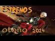 Estrenos Anime (Oto�o  2014)