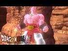 Video: (MOD) ¡BROLY ABSORBIDO POR SUPER BUU! | DB XENOVERSE