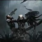 Aliens vs Predators