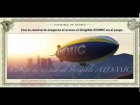 V�deo Grand Theft Auto V: Sorteo #2 | Dirigible ATOMIC para GTA V (XBOX 360)