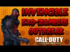 V�deo: Advanced Warfare Glitch SER INVENCIBLE - EXO-ZOMBIES, OUTBREAK