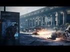 V�deo: Tom Clancy's The Division - Trailer Cinem�tico