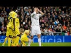 V�deo: Real Madrid 1-1 Villarreal [HD] Goles | 01/03/2015 | COPE