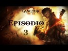 V�deo God of War: Ascension: God of War Ascension /// Let\'s Play Espa�ol /// Episodio 3