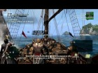 Assassin's Creed IV Black Flag - Walkthrough - Secuencia 3 - Recuerdo 3 - Sync 100%