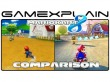 Mario Kart 8: Moo Moo Meadows Head-to-Head Comparison (Wii U vs. Wii) (Recien subido)
