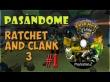 Pas�ndome Ratchet & Clank 3 #1 | WTheGamer