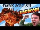 V�deo: Dark Souls 2 SIN MORIR Y SIN HOGUERAS #5 - SOBREVIVIRE AL TORREON DE HIERRO? [en 2.0]