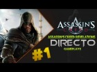 V�deo: DIRECTO - ASSASSIN'S CREED: REVELATIONS | CAP 1 | La �ltima aventura de EZIO.