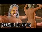 V�deo: GIORGIO DE RIVIA EL FUCKER (Yennefer sin censura) | The Witcher 3 WILD Hunt