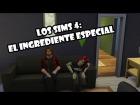 V�deo: Los Sims 4 - Receta de ensalada a la cera