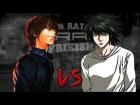 V�deo: Kira vs L. �picas Batallas de Rap del Frikismo