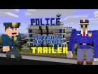 V�deo Minecraft: Trailer de: Patrulla AntiGrief