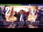 Saints Row IV | Mision 2 | Larga Vida al Jefe | En Espa�ol