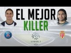 V�deo: Fifa 14 Ultimate Team � El Mejor Killer ! Ibrahimovic o Falcao | Ligue 1
