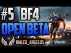 V�deo Battlefield 4: Gameplay #5 Battlefield 4 #OPEN BETA