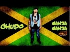 Vdeo: CHUDO - &quot;GANJA GANJA&quot; (PROD. NO RICH STUDIOS)